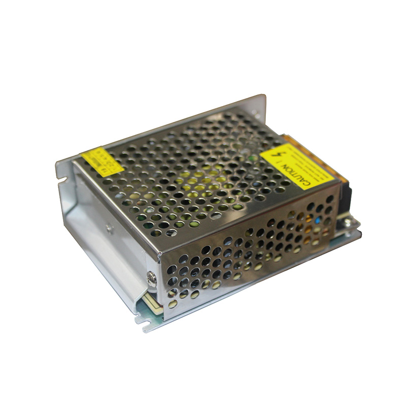 Constant Voltage 12V 60W 5A LED Power Supply