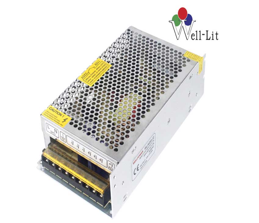 12V 0-20A 250W Constant Voltage LED Switching Power Supply