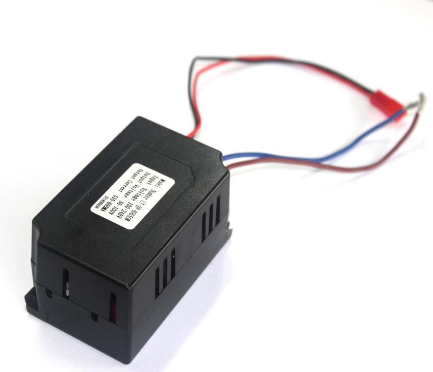 LT-2F-B9550W 50W 60-80V 0.6A LED Grow Light Power Supply