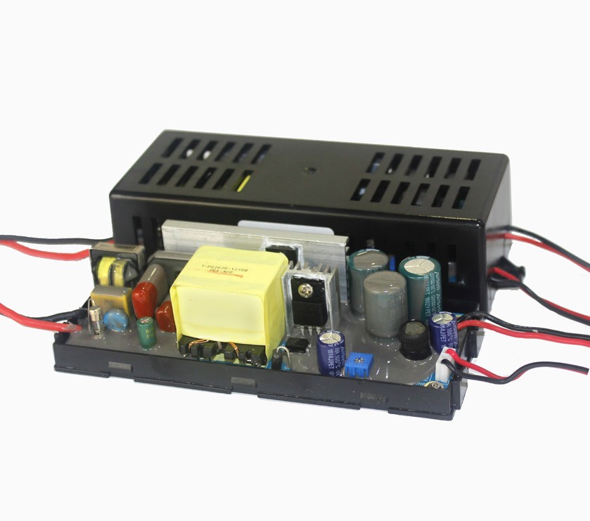 LT-2F-B50Series LED Grow Light Power Supply with UL certificate